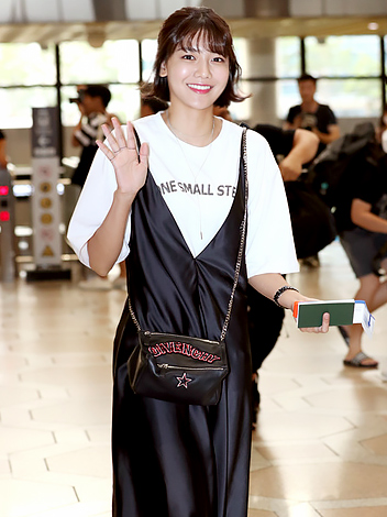 Celeb's pick - GGSD - Sooyoung