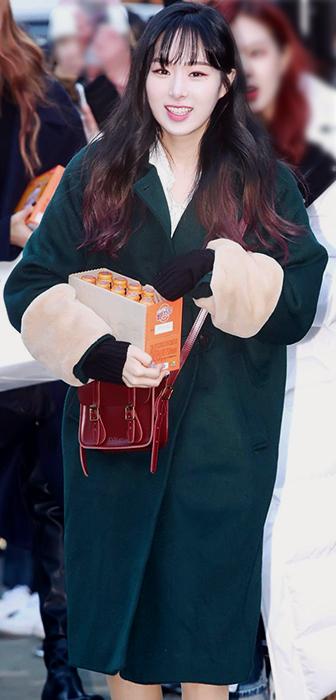 Celeb's Pick – Sonamu Min-Jae