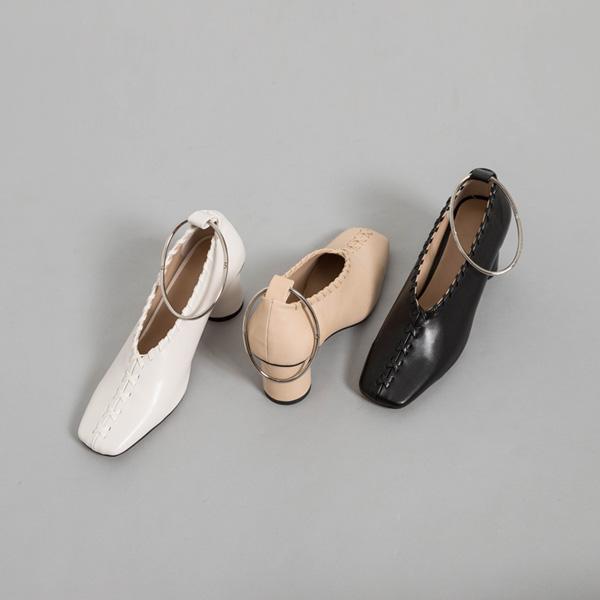 SH-2820尖头浅口式鞋跟