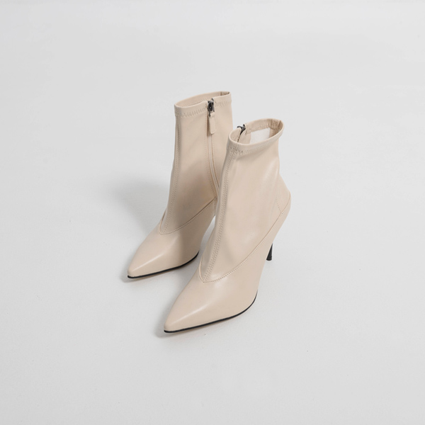 (SH-2854)细高跟鞋脚踝脚跟